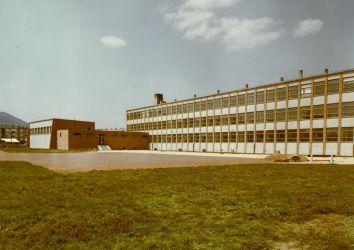 III. ker. Hévizi úti iskola