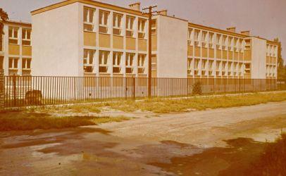 III. ker. Kalászi úti iskola