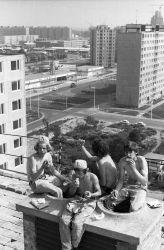 Késmárk utca 1974.