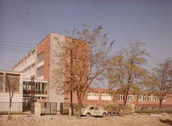 XIV. Egressy úti iskola