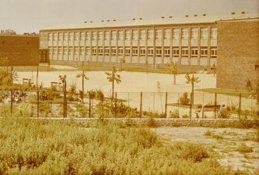 XIV. ker. Újvidék téri iskola