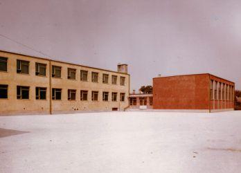 XVI. Georgina úti iskola