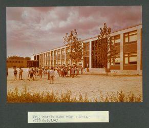 XV. ker. Czabán Samu téri iskola 2