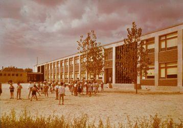 XV. ker. Czabán Samu téri iskola 22