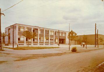 XV. ker. Czabán Samu téri iskola
