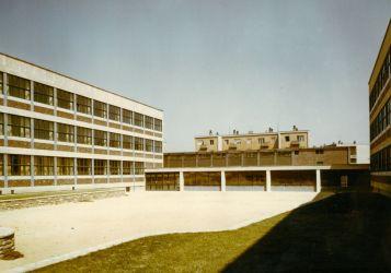 XXI. Csepel Csillagtelep iskola