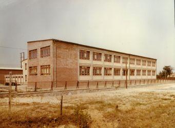 XXI. Ferihegyi úti iskola