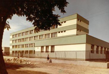 XX. Pöltenberg utcai gimnázium