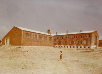 XX. ker. Sodronyos úti iskola derékszög 2
