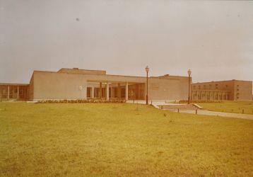 X. ker. Üllői úti iskola