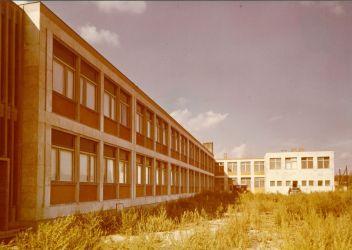 X. ker. Sibrik Miklós úti iskola